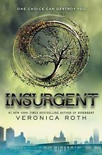 Divergent: Insurgent Bk. 2 by Veronica Roth (2012, E-book)