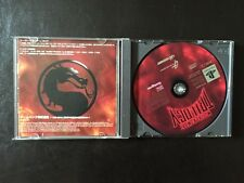 Mortal Kombat Trilogy Japan PS1 Playstation 1 PSX rare