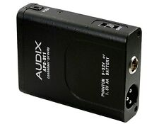 Audix APS-911 Microphone Preamp for ADX40 ADX60 Micro D