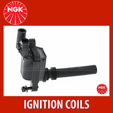 NGK Ignition Coil - U4017 (NGK48264) Plug Top Coil (Paired) - Single