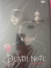 Death Note Import DVD