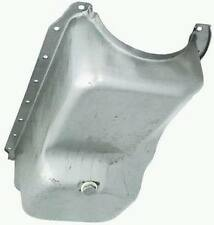 1956-87 CHRYSLER MOPAR SMALL BLOCK 273 318 340 OIL PAN  RAW steel dodge