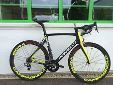 £4600 New Pinarello Gan RS (F8) Only