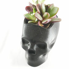 3d Printed Skull Planter! Great For Succulents Indoor Or Outdoor