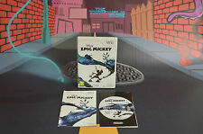 EPIC MICKEY NINTENDO WII  SHIPPING 24/48H