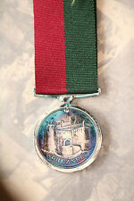 BRITISH ARMY HEIC FORCES INDIAN TROOPS GHUZNEE MEDAL FIRST AFGHAN WAR