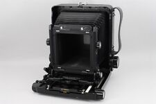 """Excellent+++"" TOYO FIELD 45A Large Format 4x5 Film camera from japan #0233"