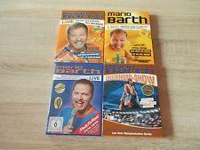 Mario Barth  7 DVD Sammlung  Männer Sind  Primitiv + Schweine + Peinlich +