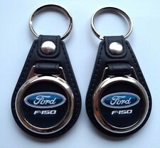FORD F-150  KEYCHAIN 2 PACK TRUCK LOGO