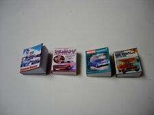 1/18 - CHEVROLET SHOP MANUALS SET#1- SCALE - for your shop/garage/diorama