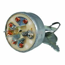 Indak Replacement Ignition Switch For Ariens GT10-GT18