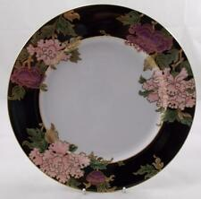 Fitz and & Floyd - CLOISONNE PEONY dinner plate 26cm UNUSED