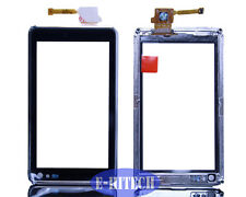 Nokia N8 Silver LCD Touch screen Digitizer pad with Front Glass Frame Fit +TOOLS