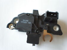 NEW BMW E46 Z3 E39 B0SCH Alternator Voltage Regulator For 120 Amp 12317559183