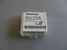 TEKTRONIX Probe Accessories 016-1774-00 Spring Adapter