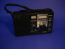 Panasonic RF-2200 8-Band Short Wave Double Superheterodyne Radio