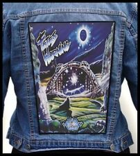 FATES WARNING - Awaken the Guardian  --- Giant Backpatch Back Patch