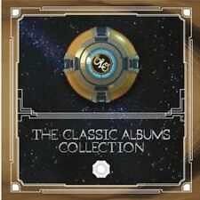 THE CLASSIC ALBUMS COLLECTION [LIMITED EDITION] [BOX SET] (NEW CD)