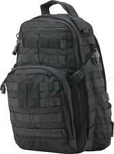 5.11 Tactical Rush 12 backpack pack - Black - New with tags