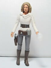 """W03 DR DOCTOR WHO SERIES 5 RIVER SONG 6"""" ACTION FIGURE !!!"""