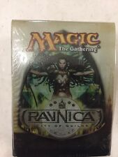 Magic The Gathering Ravnica Dimir Lobotomist Deckbox Sealed With Sleeves MTG TCG