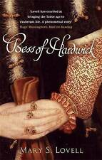 Bess of Hardwick: First Lady of Chatsworth, Mary S. Lovell, Paperback, New