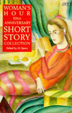 """""""Womans Hour"""" 50th Anniversary Short Story Collection (BBC Books),ACCEPTABLE Boo"""