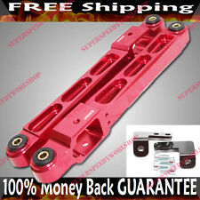 RED Rear Lower Control Arms Suspension for 1997-2001 Mitsubishi Mirage