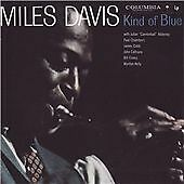 Miles Davis - Kind of Blue - 1997 CD
