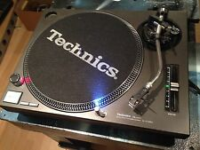 Technics 1210 mk2 in excellent condition and  one year warranty