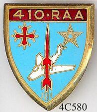 2668 - ARTILLERIE - 410e R.A.A.