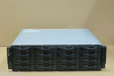 Dell EqualLogic ps6010e virtualized SAN iSCSI storage array 16 x 1tb = 16tb