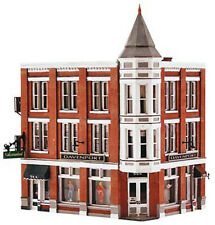 New Woodland O Structure Built-&-Ready Davenport Department Store BR5847