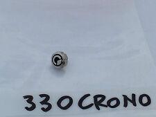 CORONA SECTOR RICAMBI 330 CRONO STRAP PARTS WATCH UHR OROLOGIO SC371