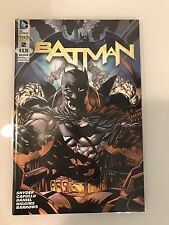 DC COMICS RW LION Batman New52 n. 2 Variant