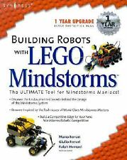 Building Robots with LEGO Mindstorms : The Ultimate Tool for Mindstorms...