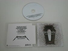 METALLICA/DEATH MAGNETIC(VERTIGO 602517 73726 6) CD ALBUM