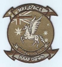 """HMH-463 RAAF DARWIN """"MAKE PEACE OR DIE"""" !!NEW!! desert patch"""