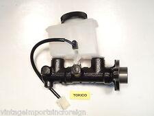 Mazda B2600 1987-1993 New Brake Master Cylinder  072-8536