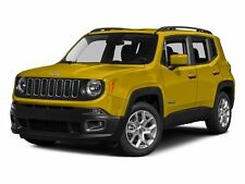 Jeep : Renegade Latitude