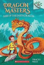 Rise of the Earth Dragon: A Branches Book (Dragon Masters #1)-ExLibrary