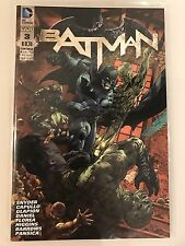 DC COMICS RW LION Batman New52 n. 3 Ultra Variant