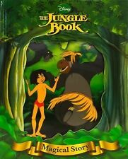 Disney's The Jungle Book (Disney Magical Lent)