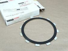 NOS Yamaha DS7 DT1 DT2 MX360 DT250 TY250 RT2 YR2 YR1 Clutch Friction Plate Disk