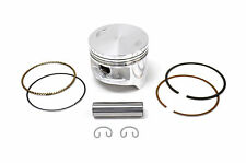 Kawasaki KLF300 Bayou Lakota Prairie 300 Piston Kit Rings +1mm