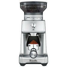 Breville BCG400SIL the Dose Control Coffee Grinder Brand NEW