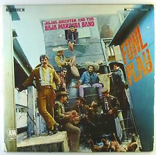 "12"" LP - Julius Wechter - Fowl Play - A2624h - washed & cleaned"