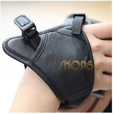 Soft Camera Hand Grip Wrist Strap for Canon Nikon Pentax Sony SLR/DSLR