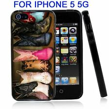 Cowboy Boots for Iphone5 5G Case Cover