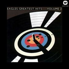 Greatest Hits, Vol. 2 by Eagles 1982, Asylum (Label))